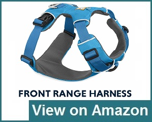 Ruffwear Front Range Dog Harnesses Review