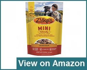 Zuke's Mini Natural Review