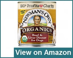 Newman's Own Organics Review