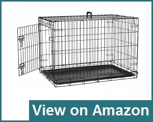 Amazonbasics Folding Crate Review