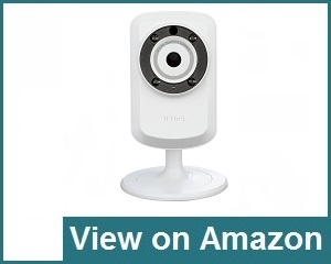 D-Link Day & Night Wi-Fi Camera Review