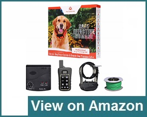 Pet Control HQ Fence Review