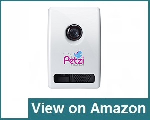 Petzi Treat Dog Camera Review