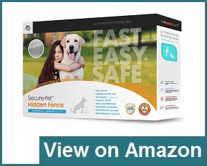 Safe Pet Containment System Review