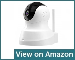 Tenvis Security Camera Review