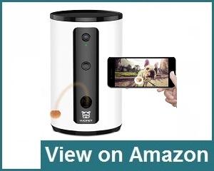 WOpet Smart Camera