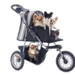 The 25 Top-Rated Best Dog Strollers