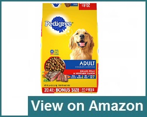 Pedigree Complete Nutrition Review