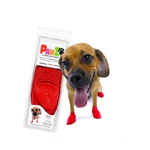PawZ Dog Boots Review