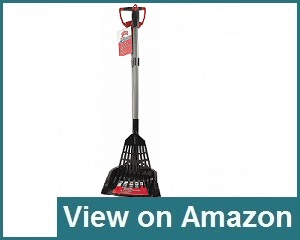Nature's Miracle Rake Spade Review