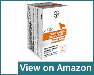 Bayer Dewormer Review