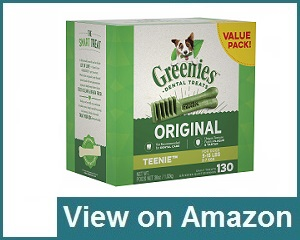 Greenies Review