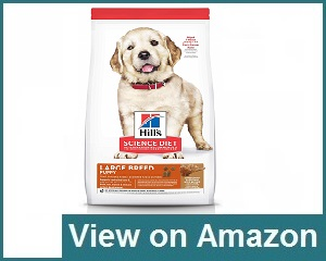 Hill's Science Diet Dry Dog Food Review
