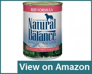 Natural Balance Ultra Premium Review