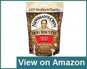 Newmans Own Treats Review