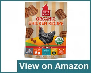Plato Pet Treats Review