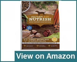 Rachael Ray Nutrish Review