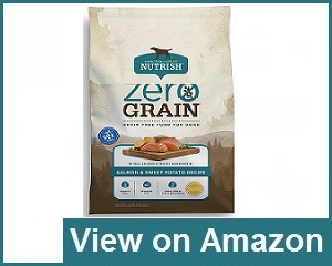 Rachel Ray Nutrish Zero Grain Review
