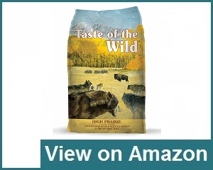 Taste of The Wild Cheap Dog Food Review
