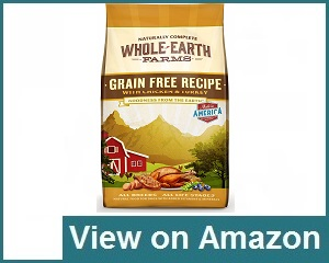 Whole Earth Farms Review