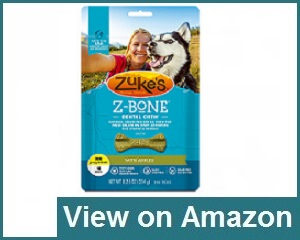 Zukes Z-Bones Review