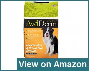 Avoderm Natural Review
