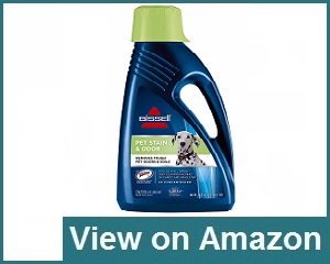 Bissell Super Strength Enzyme Cleaner Review