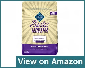 Blue Basics Limited Ingredients Review