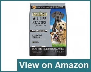 Canidae Life Stages Platinum Review