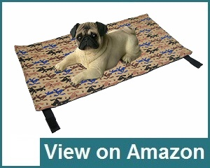 Cool Dog Reusable Ice Mat Review