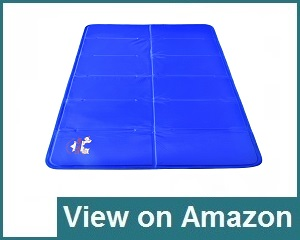 Dog Self Cooling Mat Review