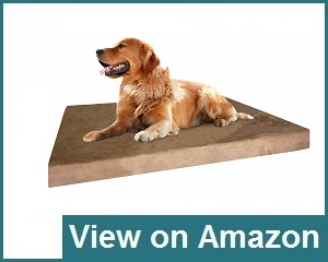 Dogbed4less Orthopedic Review