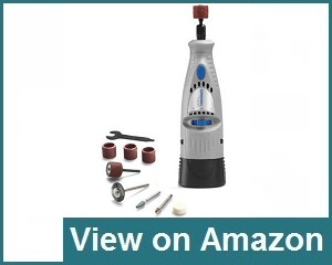 Dremel 7300 Review