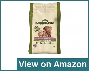 Harringtons 15kg Review