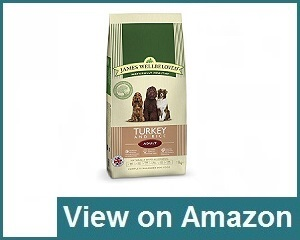 James Wellbeloved Uk Dog Food Review