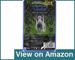 Naturediet Dog Food Review
