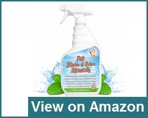 10 Best Pet Odor Eliminator Jul 2019 Buyer S Guide