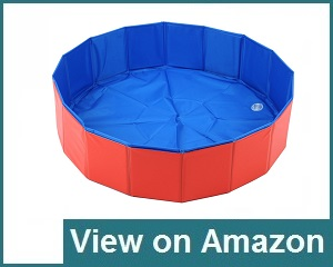 Lalawow Foldable Swimming Pool Review