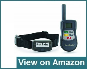 Petsafe Pdt00-13625 Elite Review
