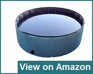 PYRUS Collapsible Pet Bath Pools Review