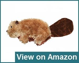 KONG Beaver Dog Toys