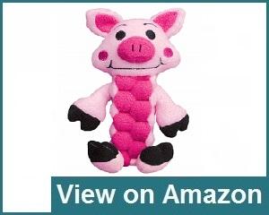Kong Pudge Braidz Toy Review