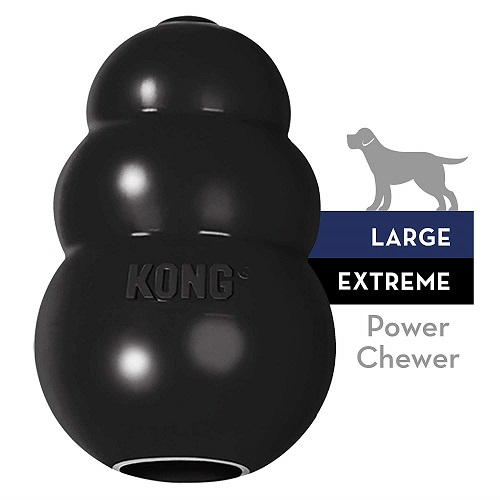 HDP Kong Extreme Dog pet Toy