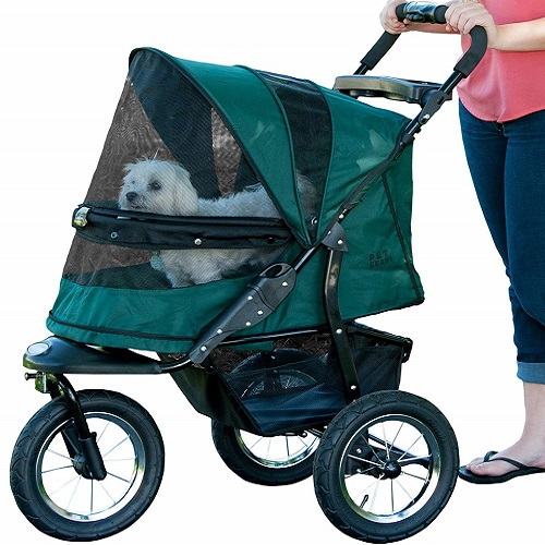 Pet Jogging Stroller By Pet Gear