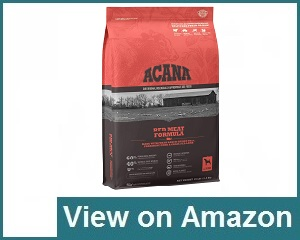 Acana Singles Limited Ingredient Review