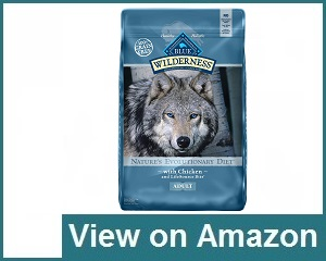 Blue Buffalo Wilderness Protein Review