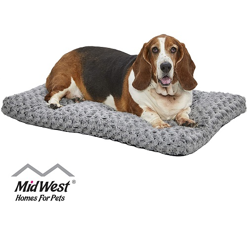 MidWest Homes for Pets Large Bed Review