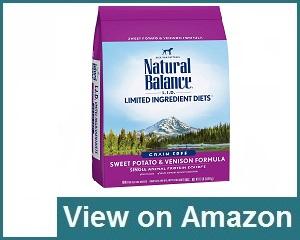 Natural Balance Review