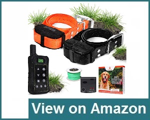 Pet Control HQ Wireless Fence Review
