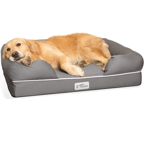 PetFusion Ultimate Large Dog Bed Review